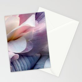 Just Takes Two...Beautiful Begonias Stationery Cards