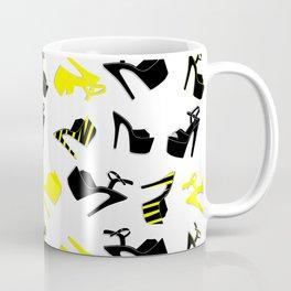 Heels love Coffee Mug