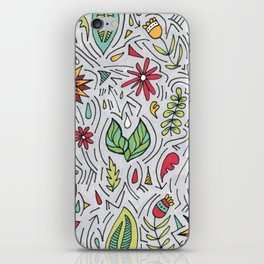 Spring Wishes iPhone Skin