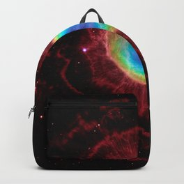 Ring Nebula Backpack
