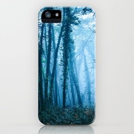 Sacred Woods iPhone Case
