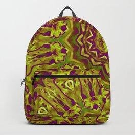 Mandala 3 Backpack
