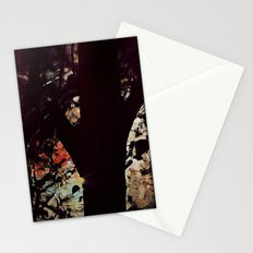 Our tree Stationery Cards