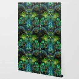 Rain Light Tears (totem, visionary, psychedelic) Wallpaper