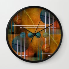 just a little bit crazy -7- Wall Clock