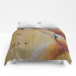 Crazy Love | L'Amour fou Comforters