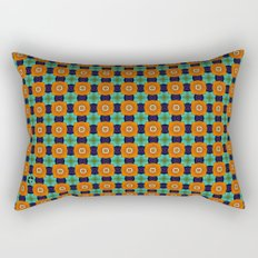 Twister 14 Rectangular Pillow