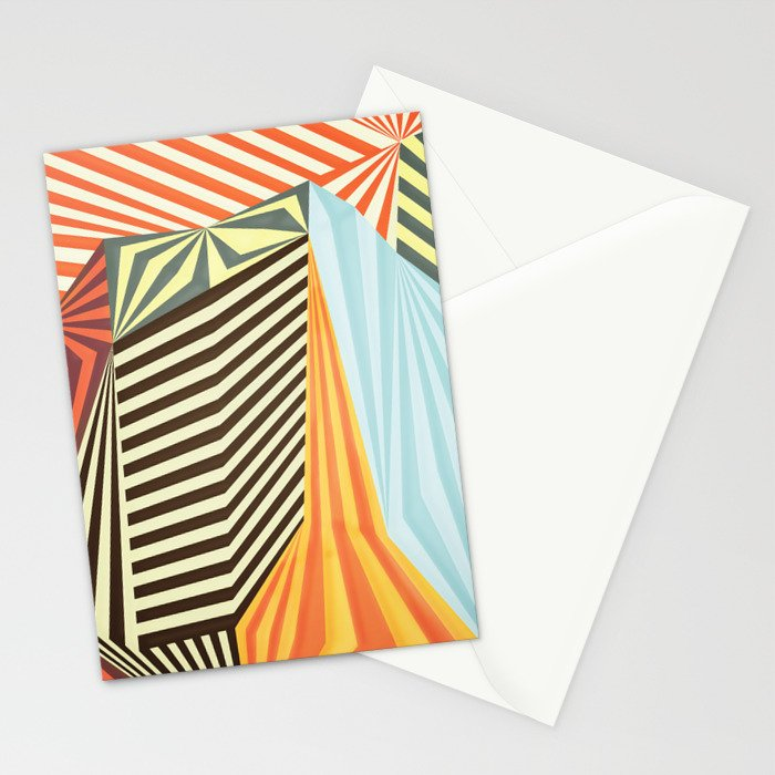 Yaipei Stationery Cards