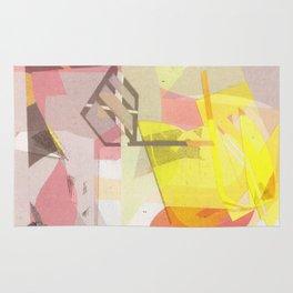 Abstracted Diagonal Depths 1 Rug