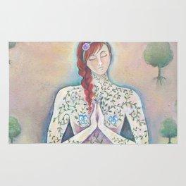 Mindfulness Rug