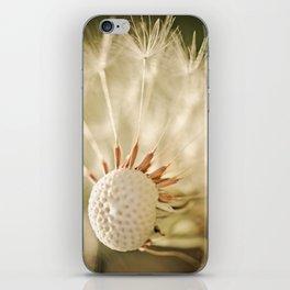 Belle iPhone Skin