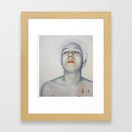Apostasy Framed Art Print
