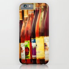 wine bottles Slim Case iPhone 6s