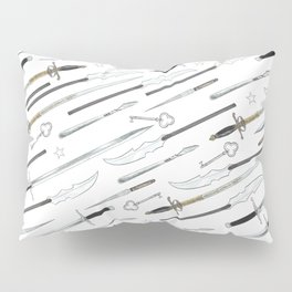 Keepsakes Pillow Sham