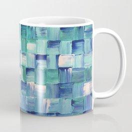 ocean geometry Coffee Mug