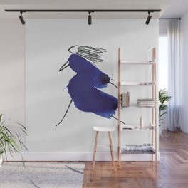 How to be a girl #7 Wall Mural
