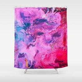 Kletec Shower Curtain