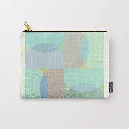 loaves & fishes Carry-All Pouch