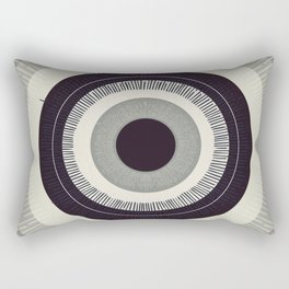 Eye See You Rectangular Pillow
