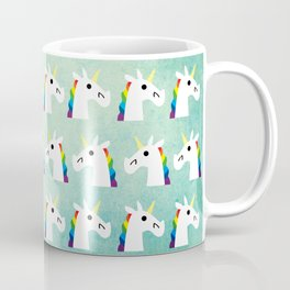 I'm A Horse Coffee Mug