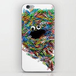 Clip Art: Behemoth! iPhone Skin