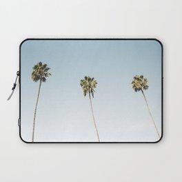 Palm Trees V2 Laptop Sleeve