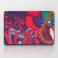 dragon ball iPad Cases featuring ball by echo3005