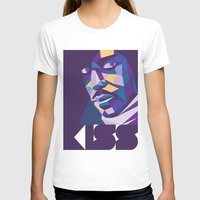 prince T-shirts featuring Prince by Liam Brazier