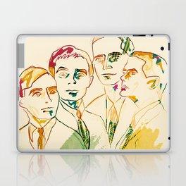Kraftwerk Laptop & iPad Skin