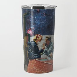 The Brightest Star In The Universe Travel Mug