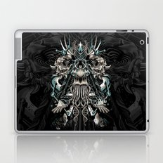 Cosmic Dust Laptop & iPad Skin