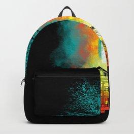 Doomsday Backpack