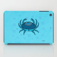 cancer iPad Cases featuring Cancer by Giuseppe Lentini