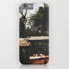 Tribal Villager's Stall Slim Case iPhone 6s