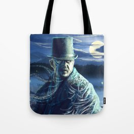 Voodoo tales Tote Bag