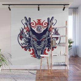 DRAGON BALL Wall Mural