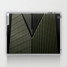 DarkTerminus Laptop & iPad Skin