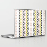 kilim Laptop & iPad Skins featuring Kilim 2 by 603 Creative Studio