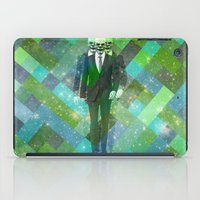 clown iPad Cases featuring Clown... by William Rutherford