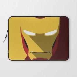 Avenged! Iron Man Laptop Sleeve