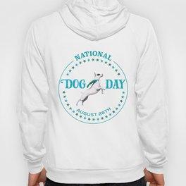 National Dog Day Hoody