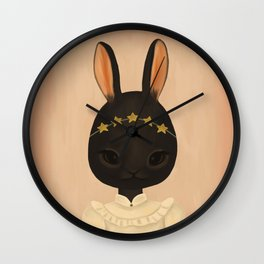 Midnight Wall Clock