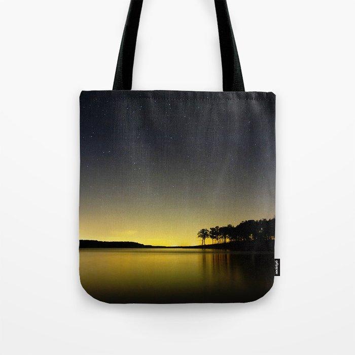 Texoma Shore Tote Bag