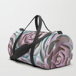 Succulent Succulents Duffle Bag
