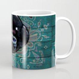 Oozing Blob Spirit Coffee Mug