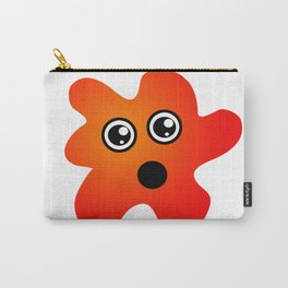 Surprised Spot Carry-All Pouch