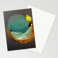 the abstract dream 22 Stationery Cards