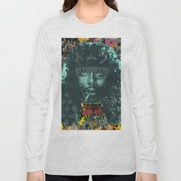 Cold Blooded Long Sleeve T-shirt