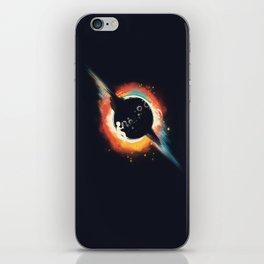 Void (introversive ed) iPhone Skin
