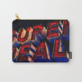 SUPER DEAL #2 Carry-All Pouch